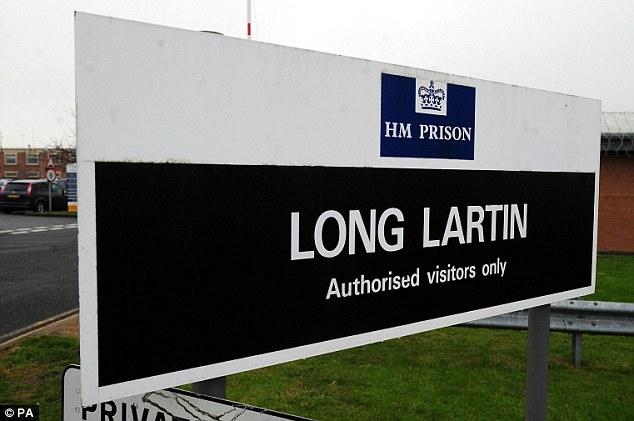 HMP Long Lartin